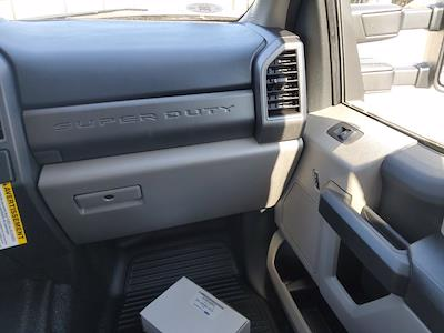 2021 Ford F-350 Crew Cab DRW 4x4, Cab Chassis #M2369 - photo 16