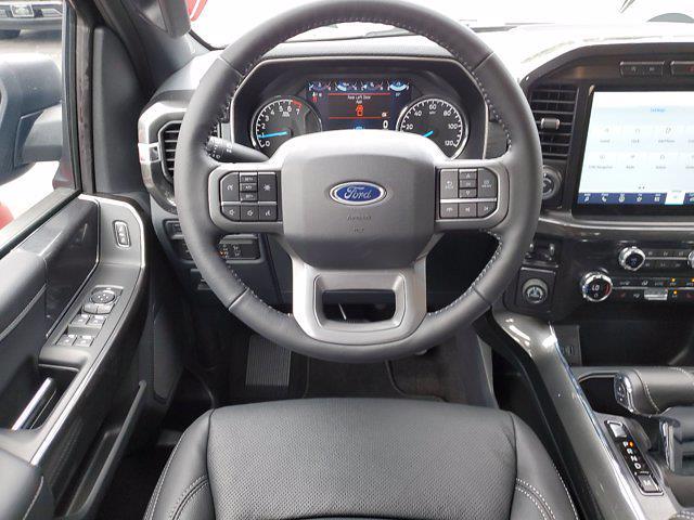 2021 Ford F-150 SuperCrew Cab 4x2, Pickup #M2385 - photo 14