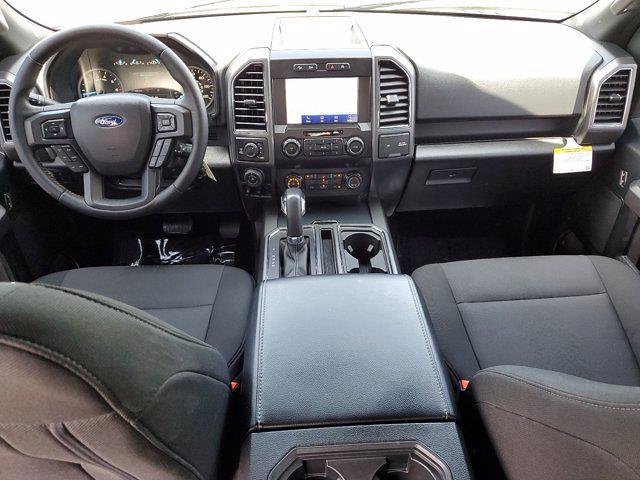 2019 Ford F-150 SuperCrew Cab 4x4, Pickup #M2390A - photo 14