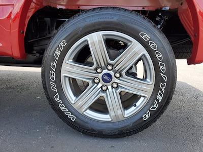 2019 Ford F-150 SuperCrew Cab 4x4, Pickup #M2390A - photo 8