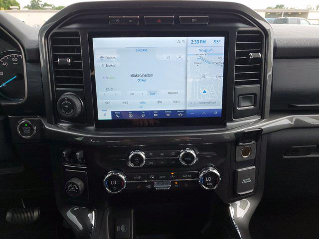 2021 Ford F-150 SuperCrew Cab 4x2, Pickup #M2405 - photo 11