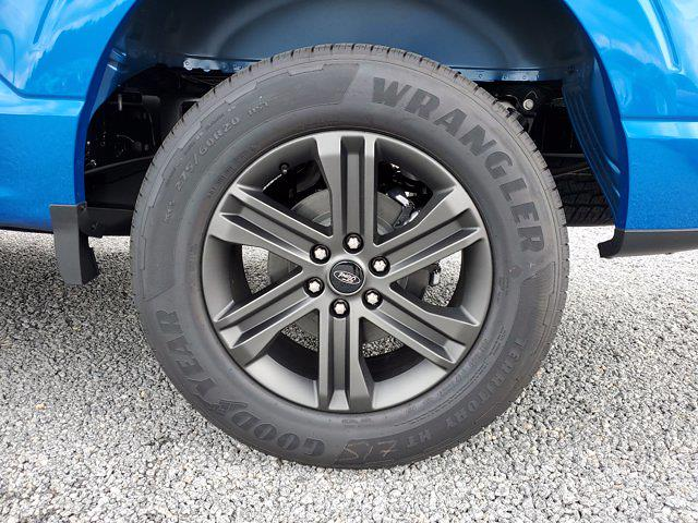 2021 Ford F-150 SuperCrew Cab 4x2, Pickup #M2407 - photo 8