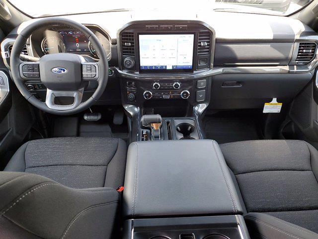2021 Ford F-150 SuperCrew Cab 4x4, Pickup #M2434 - photo 13
