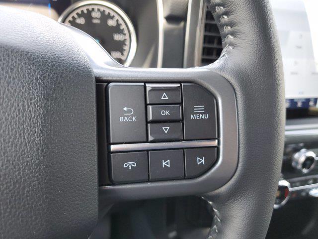 2021 Ford F-150 SuperCrew Cab 4x4, Pickup #M2434 - photo 22