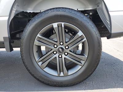 2021 Ford F-150 SuperCrew Cab 4x4, Pickup #M2434 - photo 8