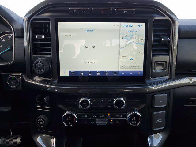 2021 Ford F-150 SuperCrew Cab 4x2, Pickup #M2442 - photo 16