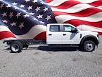 2021 Ford F-550 Crew Cab DRW 4x4, Cab Chassis #M2447 - photo 1