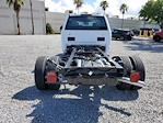 2021 Ford F-550 Crew Cab DRW 4x4, Cab Chassis #M2447 - photo 11