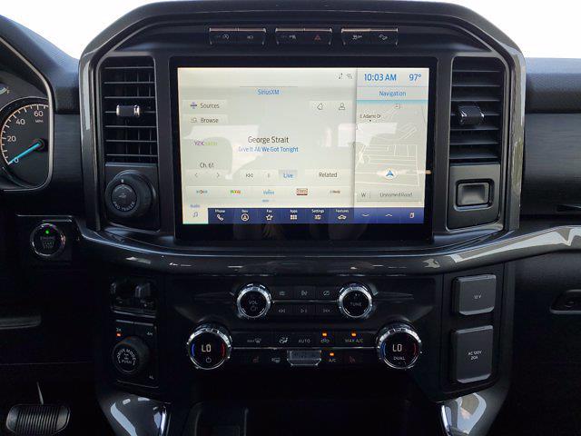 2021 Ford F-150 SuperCrew Cab 4x4, Pickup #M2448 - photo 16