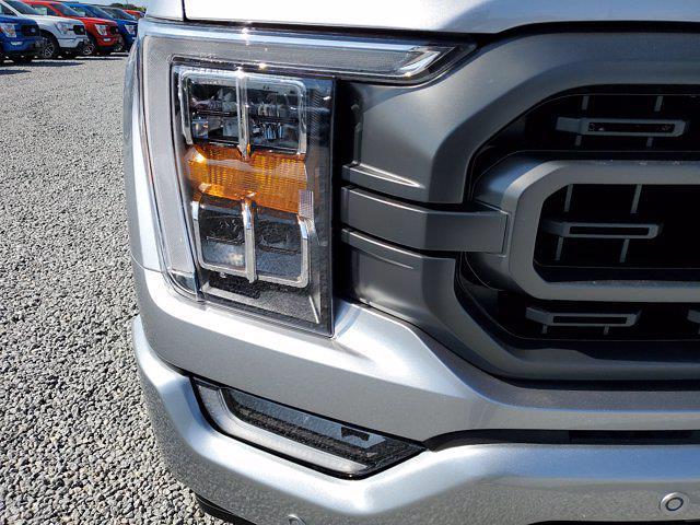 2021 Ford F-150 SuperCrew Cab 4x4, Pickup #M2448 - photo 4