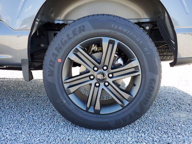 2021 Ford F-150 SuperCrew Cab 4x2, Pickup #M2453 - photo 8