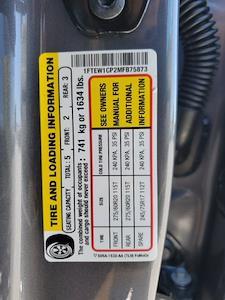 2021 Ford F-150 SuperCrew Cab 4x2, Pickup #M2453 - photo 30