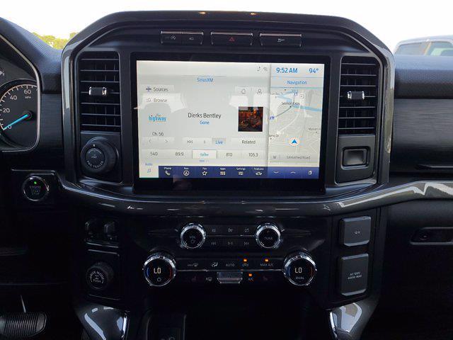 2021 Ford F-150 SuperCrew Cab 4x2, Pickup #M2459 - photo 16
