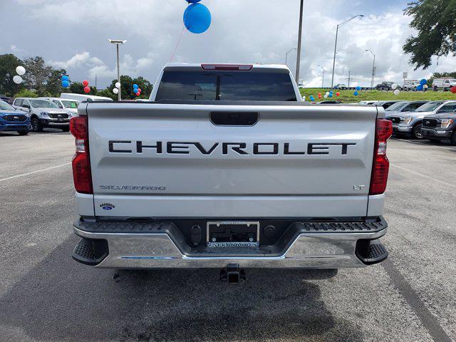 2020 Chevrolet Silverado 1500 Double Cab 4x2, Pickup #M2556A - photo 3