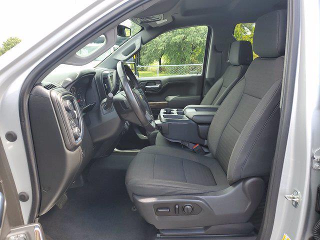 2020 Chevrolet Silverado 1500 Double Cab 4x2, Pickup #M2556A - photo 19