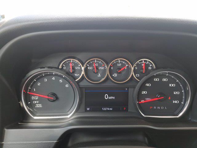 2020 Chevrolet Silverado 1500 Double Cab 4x2, Pickup #M2556A - photo 25