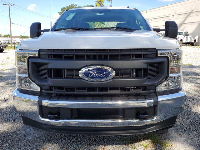 2021 Ford F-350 Crew Cab DRW 4x2, Cab Chassis #M2603 - photo 5