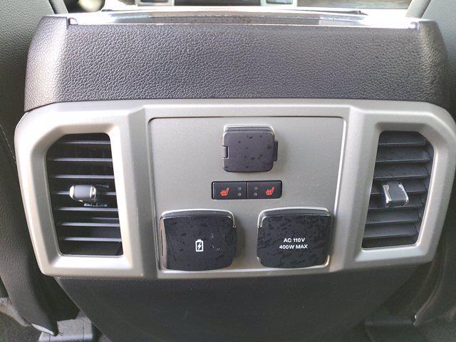 2019 Ford F-150 SuperCrew Cab 4x4, Pickup #M2622A - photo 12
