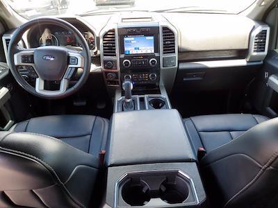 2019 Ford F-150 SuperCrew Cab 4x4, Pickup #M2622A - photo 13