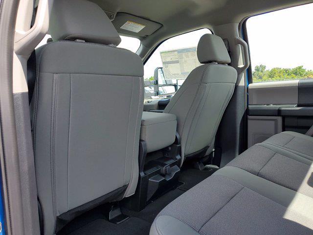 2021 Ford F-350 Crew Cab 4x4, Pickup #M2641 - photo 12