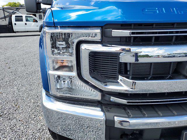 2021 Ford F-350 Crew Cab 4x4, Pickup #M2641 - photo 4