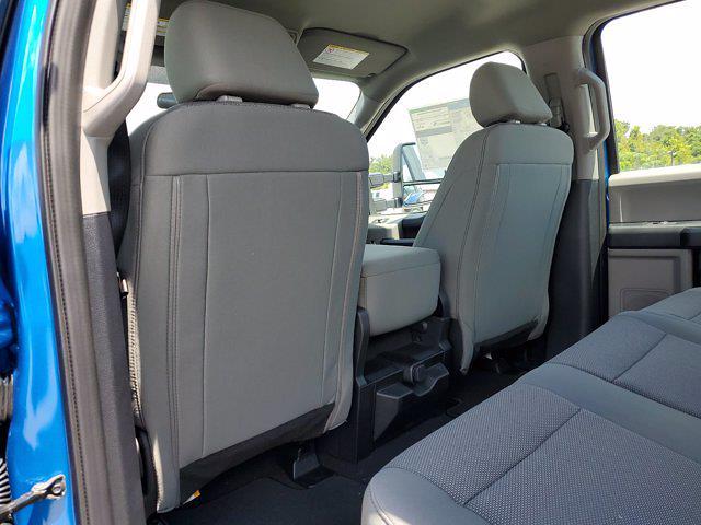 2021 Ford F-350 Crew Cab 4x4, Pickup #M2644 - photo 12