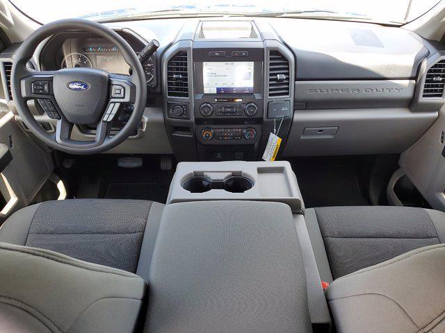 2021 Ford F-350 Crew Cab 4x4, Pickup #M2644 - photo 13