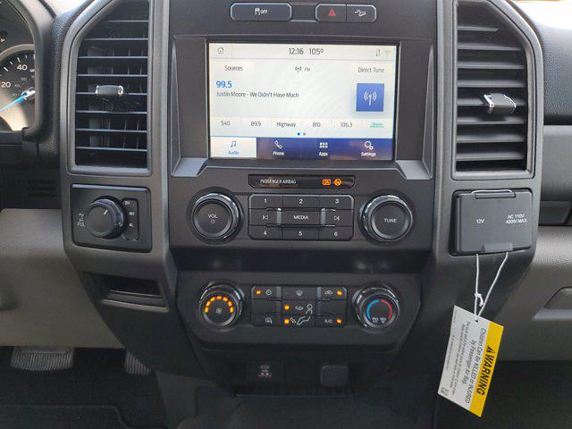 2021 Ford F-350 Crew Cab 4x4, Pickup #M2644 - photo 16