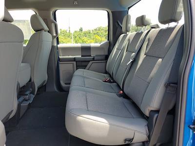 2021 Ford F-350 Crew Cab 4x4, Pickup #M2644 - photo 11