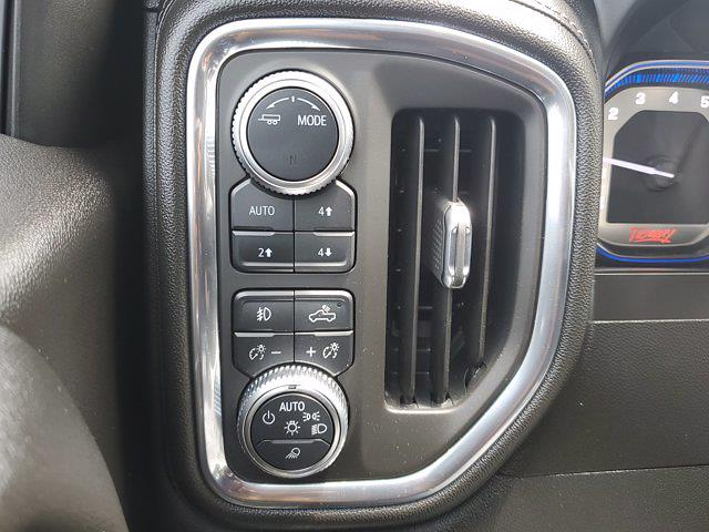 2020 Sierra 1500 Crew Cab 4x4,  Pickup #M2672A - photo 29