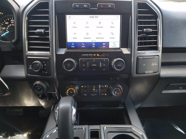 2020 F-150 SuperCrew Cab 4x4,  Pickup #M2680A - photo 44