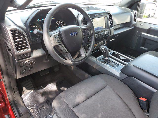 2020 F-150 SuperCrew Cab 4x4,  Pickup #M2680A - photo 50