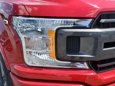 2020 F-150 SuperCrew Cab 4x4,  Pickup #M2680A - photo 32