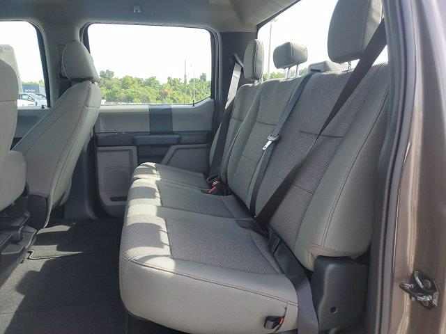 2021 Ford F-350 Crew Cab 4x4, Pickup #M2686 - photo 11