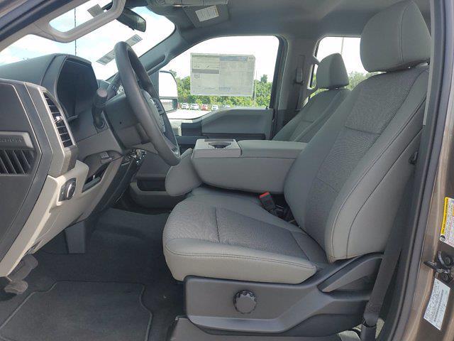 2021 Ford F-350 Crew Cab 4x4, Pickup #M2686 - photo 17