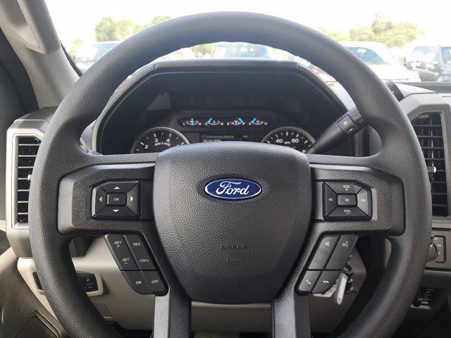 2021 Ford F-350 Crew Cab 4x4, Pickup #M2686 - photo 19