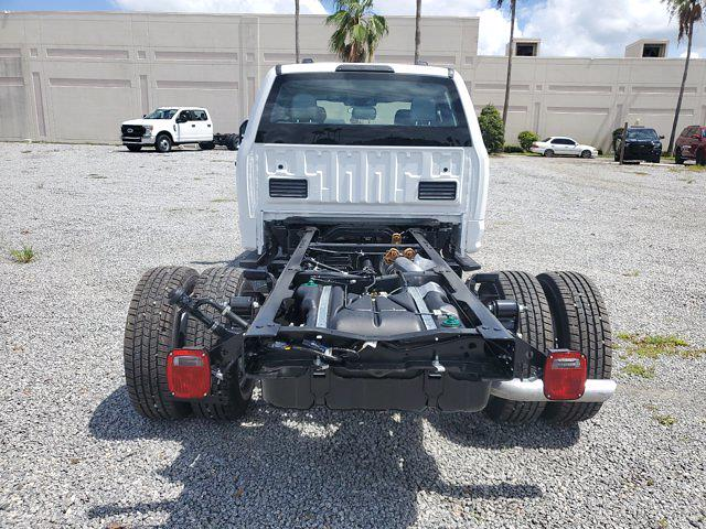 2021 Ford F-350 Crew Cab DRW 4x4, Cab Chassis #M2687 - photo 11