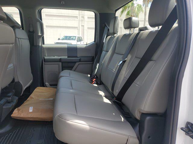 2021 Ford F-350 Crew Cab DRW 4x4, Cab Chassis #M2687 - photo 12