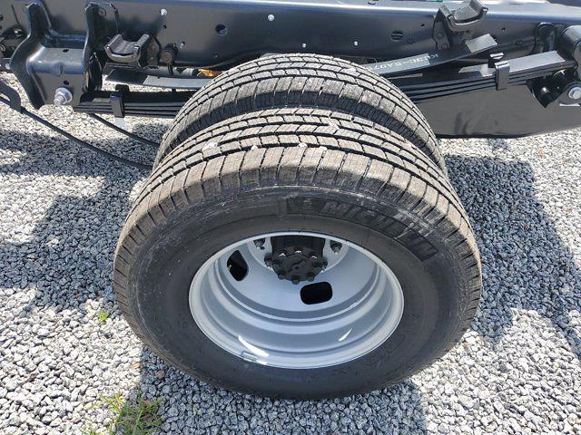 2021 Ford F-350 Crew Cab DRW 4x4, Cab Chassis #M2687 - photo 9