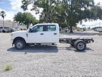 2021 Ford F-350 Crew Cab DRW 4x4, Cab Chassis #M2687 - photo 8