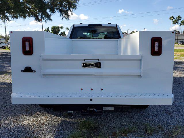 2021 Ford F-350 Crew Cab DRW 4x4, Cab Chassis #M2688 - photo 2