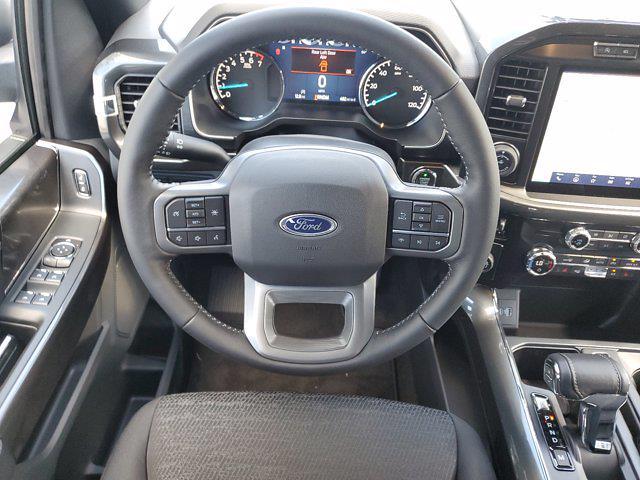 2021 Ford F-150 SuperCrew Cab 4x2, Pickup #M2696 - photo 14