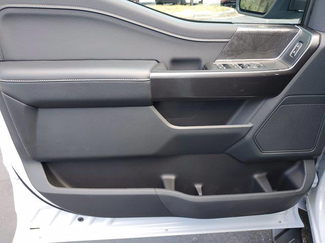 2021 Ford F-150 SuperCrew Cab 4x2, Pickup #M2696 - photo 19