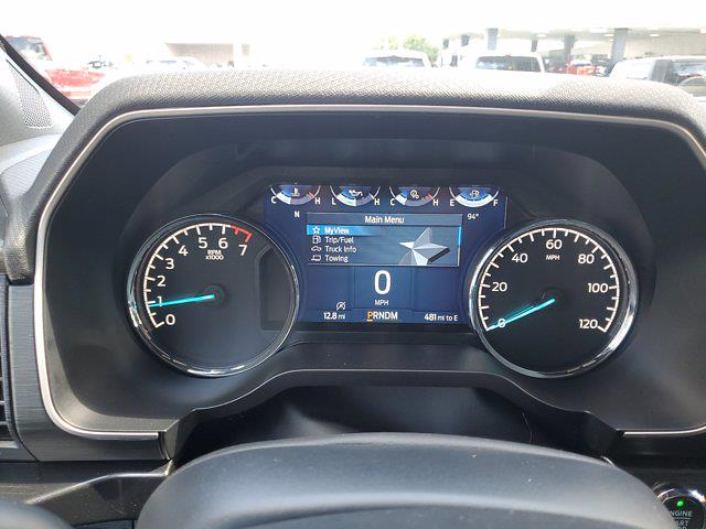 2021 Ford F-150 SuperCrew Cab 4x2, Pickup #M2696 - photo 23