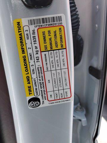 2021 Ford F-150 SuperCrew Cab 4x2, Pickup #M2696 - photo 29