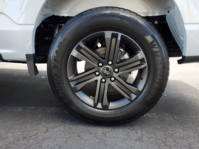 2021 Ford F-150 SuperCrew Cab 4x2, Pickup #M2696 - photo 8