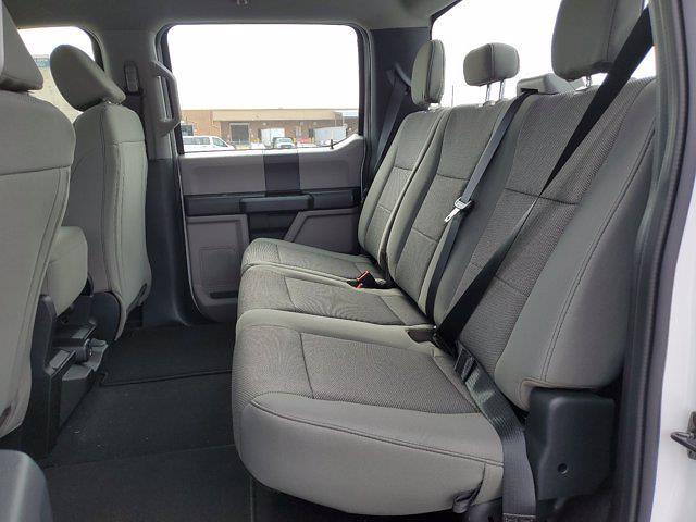 2021 Ford F-350 Crew Cab 4x4, Pickup #M2698 - photo 11