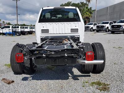 2021 Ford F-350 Crew Cab DRW 4x4, Cab Chassis #M2725 - photo 10