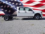 2021 Ford F-350 Crew Cab DRW 4x4, Cab Chassis #M2725 - photo 1