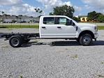2021 Ford F-350 Crew Cab DRW 4x4, Cab Chassis #M2725 - photo 3